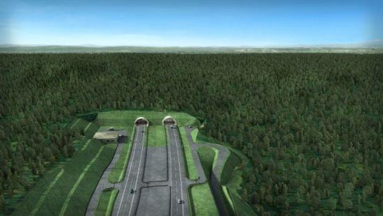W Rzeszowie rozmawiano o budowie drogi S19 na odcinku Rzeszów-Babica  - Aktualności Rzeszów - zdj. 3